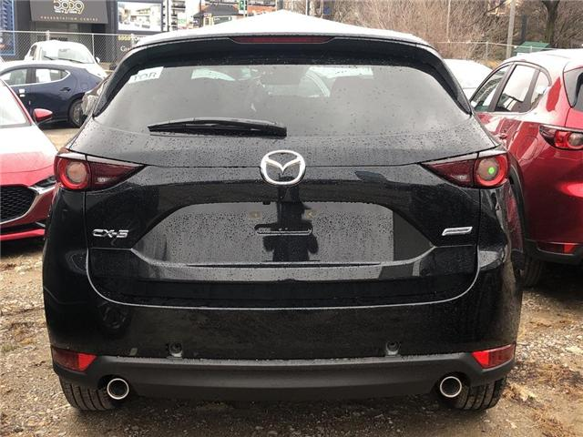 2019 Mazda CX-5 GS (Stk: 81677) in Toronto - Image 3 of 5
