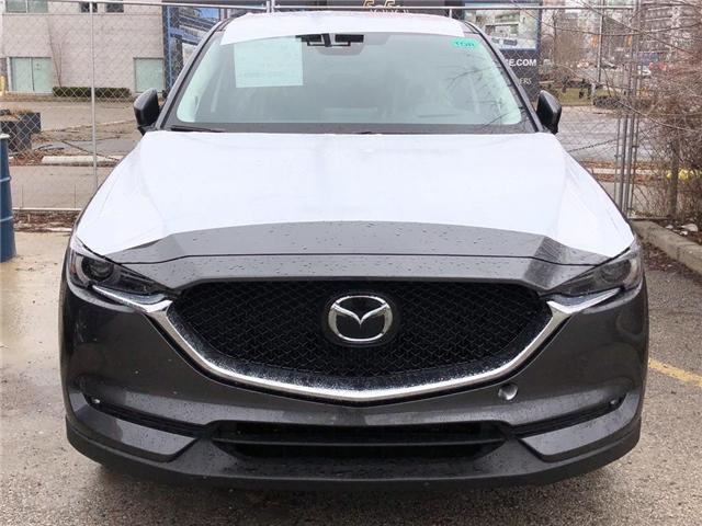 2019 Mazda CX-5 GT (Stk: 81697) in Toronto - Image 2 of 5