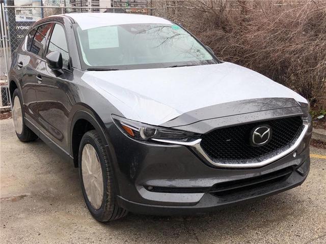 2019 Mazda CX-5 GT (Stk: 81697) in Toronto - Image 3 of 5