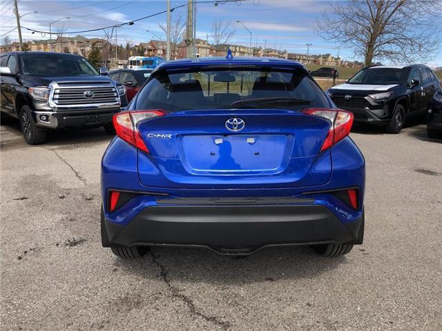 2019 Toyota C-HR XLE (Stk: 30812) in Aurora - Image 3 of 16