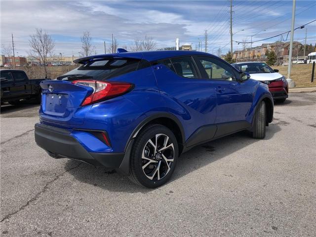 2019 Toyota C-HR XLE (Stk: 30812) in Aurora - Image 4 of 16