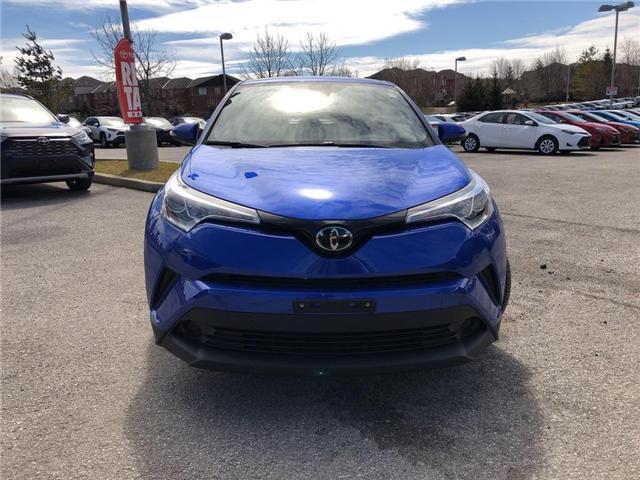 2019 Toyota C-HR XLE (Stk: 30812) in Aurora - Image 6 of 16