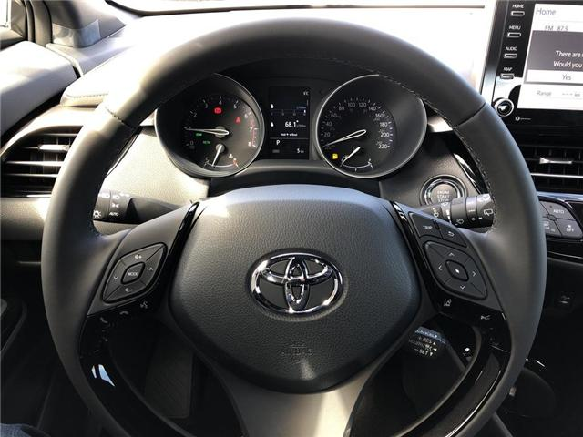 2019 Toyota C-HR XLE (Stk: 30812) in Aurora - Image 9 of 16