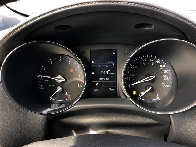2019 Toyota C-HR XLE (Stk: 30812) in Aurora - Image 12 of 16