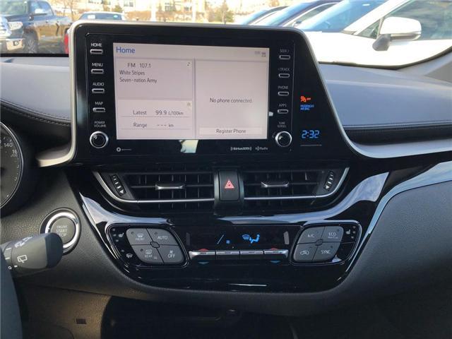 2019 Toyota C-HR XLE (Stk: 30812) in Aurora - Image 13 of 16