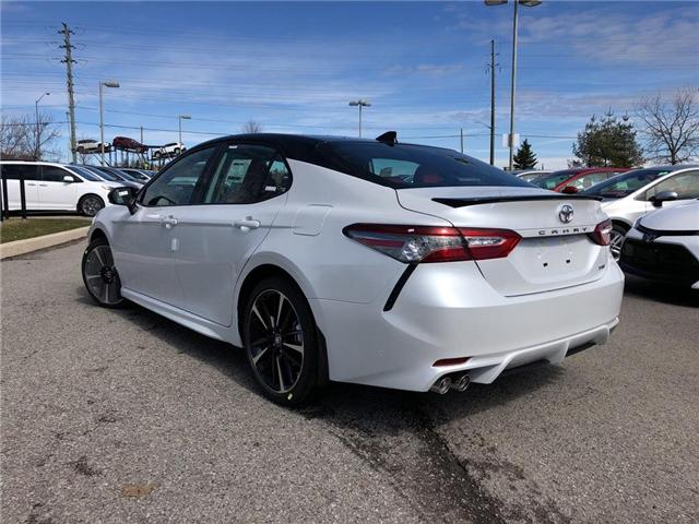 2019 Toyota Camry XSE (Stk: 30814) in Aurora - Image 2 of 15