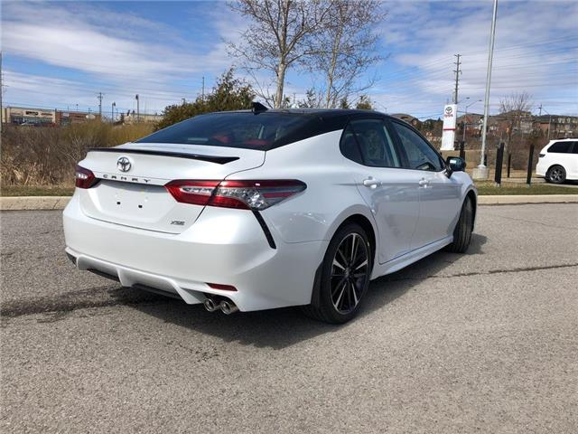 2019 Toyota Camry XSE (Stk: 30814) in Aurora - Image 4 of 15