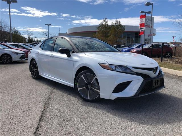 2019 Toyota Camry XSE (Stk: 30814) in Aurora - Image 5 of 15