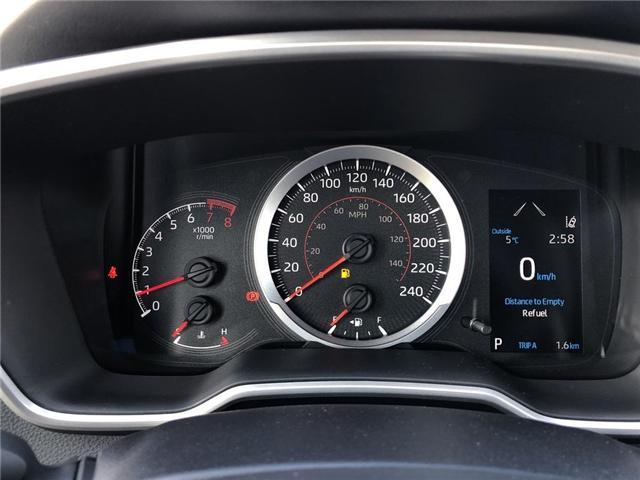 2019 Toyota Corolla Hatchback Base (Stk: 30830) in Aurora - Image 11 of 15
