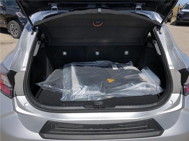 2019 Toyota Corolla Hatchback Base (Stk: 30830) in Aurora - Image 15 of 15