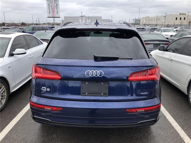 2019 Audi Q5 45 Technik (Stk: 50402) in Oakville - Image 3 of 5
