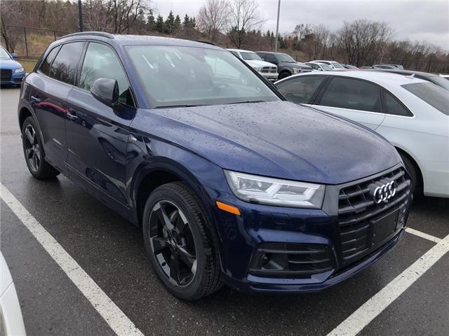 2019 Audi Q5 45 Technik (Stk: 50402) in Oakville - Image 5 of 5