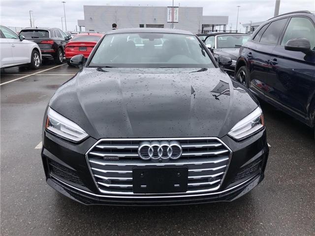 2019 Audi A5 45 Progressiv (Stk: 50489) in Oakville - Image 2 of 5