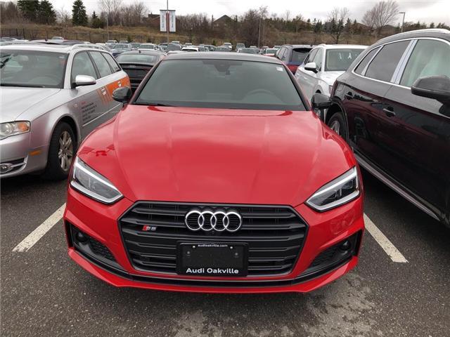 2019 Audi S5 3.0T Technik (Stk: 50221) in Oakville - Image 2 of 5