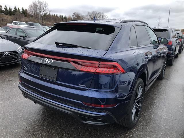 2019 Audi Q8 55 Technik (Stk: 50441) in Oakville - Image 4 of 5