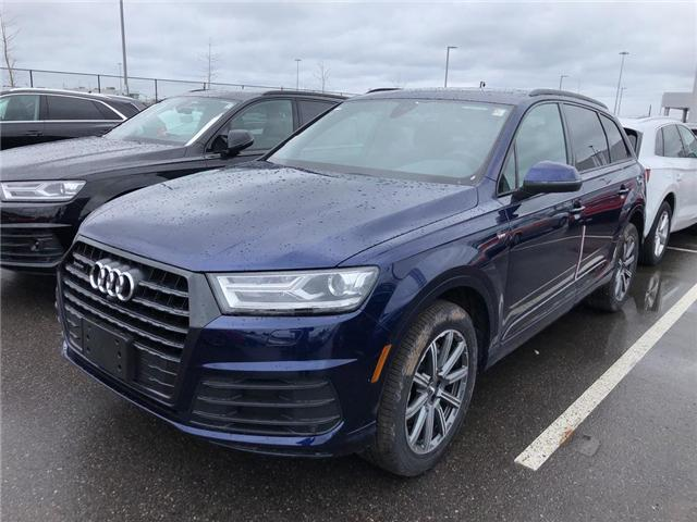 2019 Audi Q7 55 Progressiv (Stk: 50533) in Oakville - Image 1 of 5