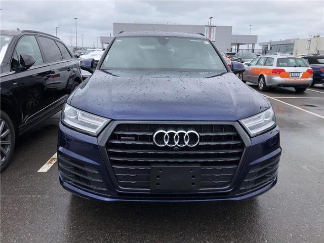 2019 Audi Q7 55 Progressiv (Stk: 50533) in Oakville - Image 3 of 5