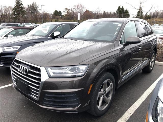 2019 Audi Q7 55 Progressiv (Stk: 50531) in Oakville - Image 1 of 5