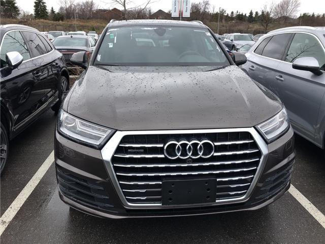 2019 Audi Q7 55 Progressiv (Stk: 50531) in Oakville - Image 2 of 5