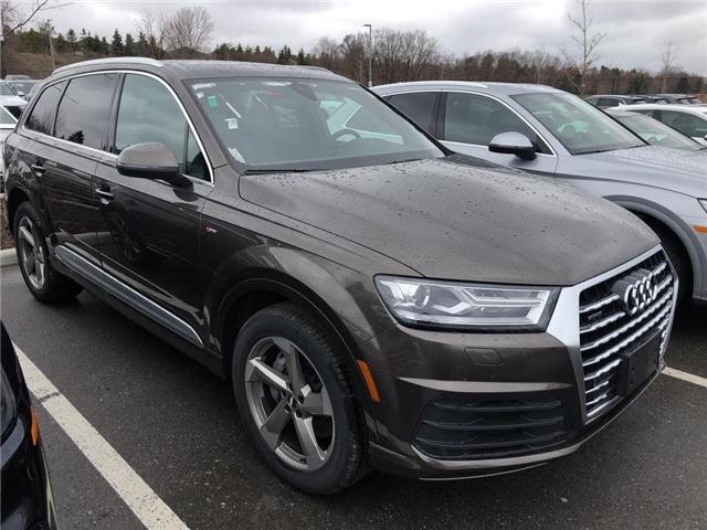2019 Audi Q7 55 Progressiv (Stk: 50531) in Oakville - Image 3 of 5