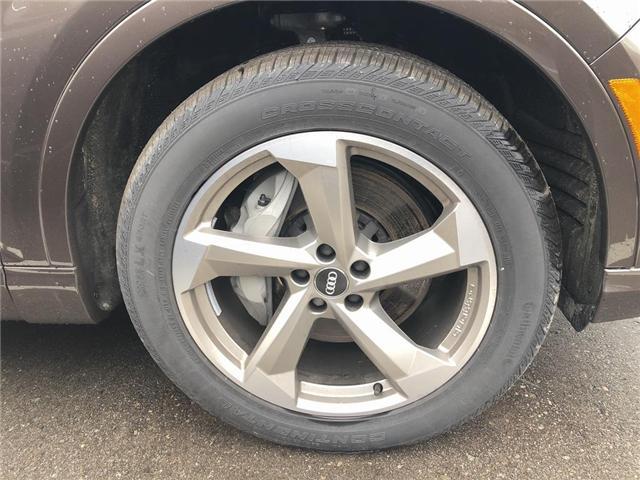 2019 Audi Q7 55 Progressiv (Stk: 50531) in Oakville - Image 4 of 5