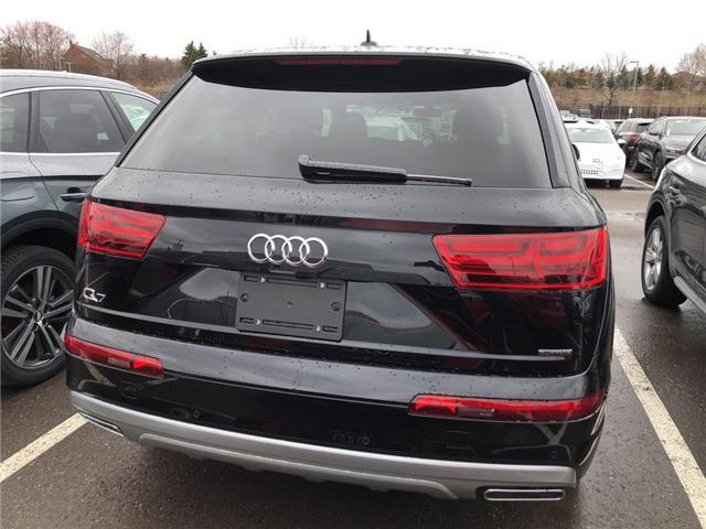2019 Audi Q7 45 Komfort (Stk: 50534) in Oakville - Image 5 of 5