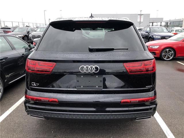 2019 Audi Q7 55 Technik (Stk: 50542) in Oakville - Image 5 of 5