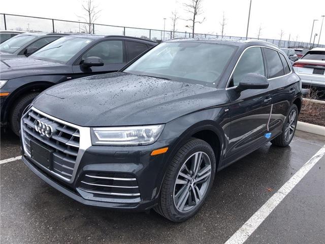 2019 Audi Q5 45 Progressiv (Stk: 50552) in Oakville - Image 1 of 5