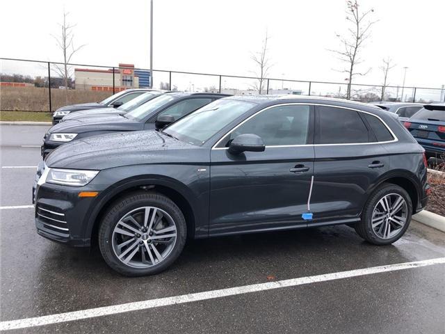 2019 Audi Q5 45 Progressiv (Stk: 50552) in Oakville - Image 2 of 5