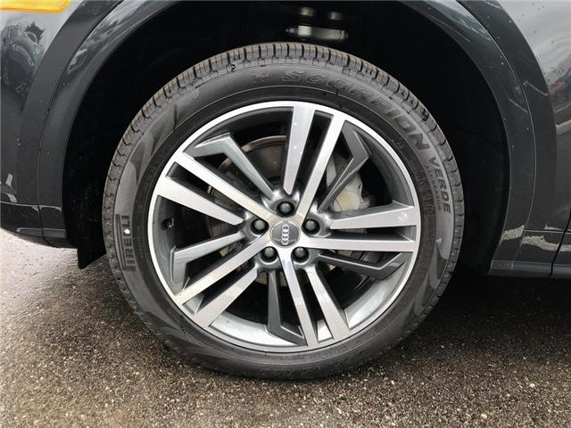 2019 Audi Q5 45 Progressiv (Stk: 50552) in Oakville - Image 3 of 5