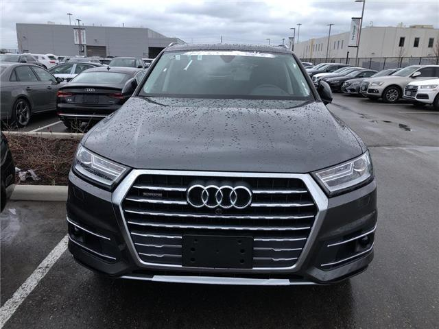 2019 Audi Q7 55 Progressiv (Stk: 50549) in Oakville - Image 4 of 5