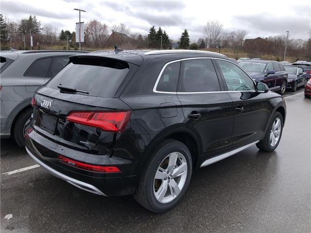 2019 Audi Q5 45 Technik (Stk: 50560) in Oakville - Image 5 of 5