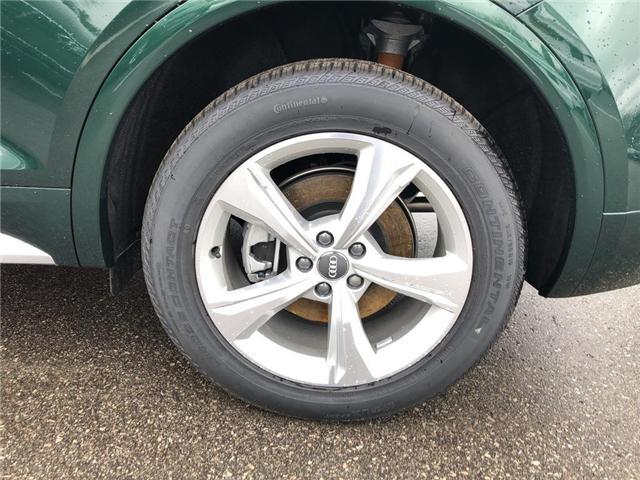 2019 Audi Q5 45 Progressiv (Stk: 50563) in Oakville - Image 4 of 5