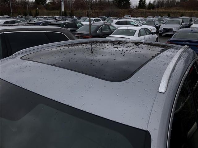 2019 Audi Q5 45 Progressiv (Stk: 50570) in Oakville - Image 3 of 5