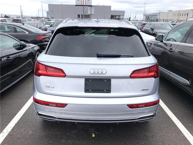 2019 Audi Q5 45 Progressiv (Stk: 50570) in Oakville - Image 5 of 5
