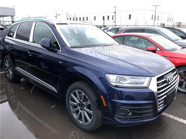 2019 Audi Q7 55 Progressiv (Stk: 50596) in Oakville - Image 3 of 5