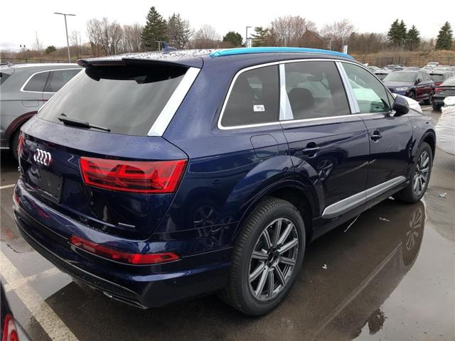 2019 Audi Q7 55 Progressiv (Stk: 50596) in Oakville - Image 5 of 5