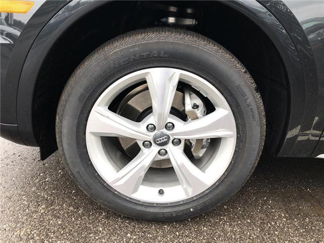 2019 Audi Q5 45 Progressiv (Stk: 50595) in Oakville - Image 3 of 5