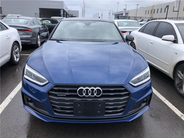 2019 Audi A5 45 Technik (Stk: 50599) in Oakville - Image 2 of 5