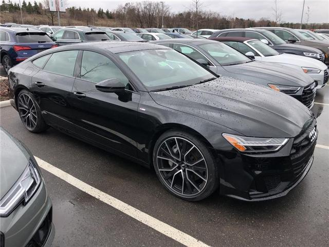 2019 Audi A7 55 Technik (Stk: 50598) in Oakville - Image 2 of 5