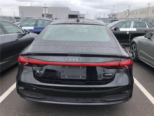 2019 Audi A7 55 Technik (Stk: 50598) in Oakville - Image 5 of 5