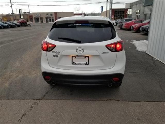 2016 Mazda CX-5 GS (Stk: 1221) in Alma - Image 4 of 11