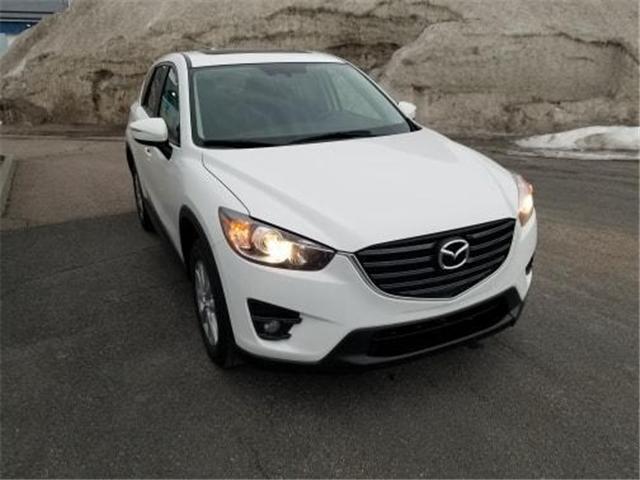 2016 Mazda CX-5 GS (Stk: 1221) in Alma - Image 2 of 11