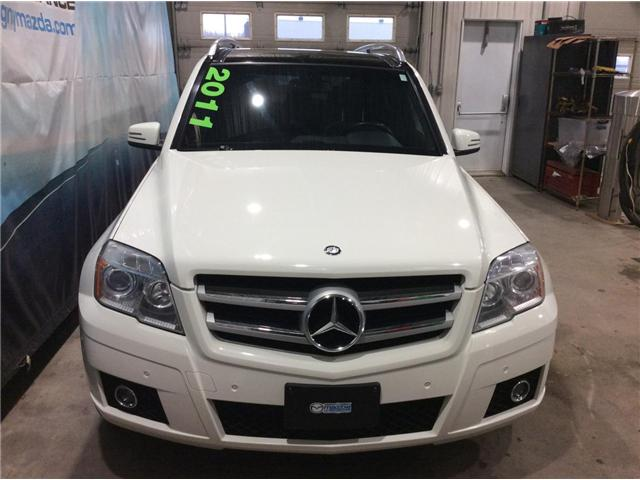 2011 Mercedes-Benz Glk-Class Base (Stk: U649) in Montmagny - Image 3 of 27