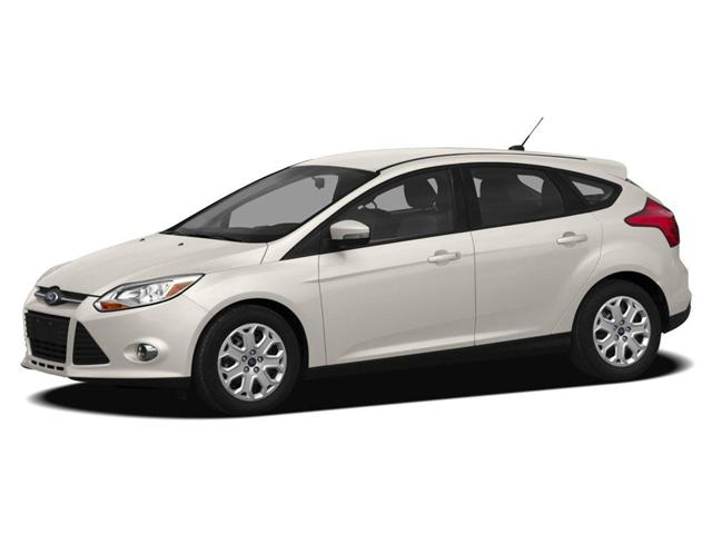 2012 Ford Focus Titanium (Stk: 39034A) in Mississauga - Image 1 of 2