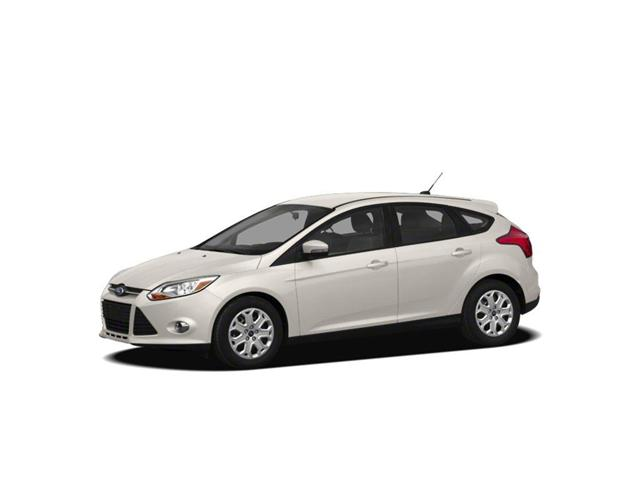 2012 Ford Focus Titanium (Stk: 39034A) in Mississauga - Image 2 of 2