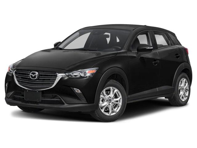 2019 Mazda CX-3 GS (Stk: 190395) in Whitby - Image 1 of 9