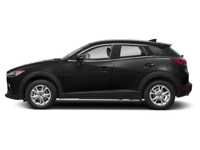 2019 Mazda CX-3 GS (Stk: 190395) in Whitby - Image 2 of 9
