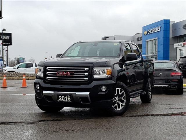 2016 GMC Canyon SLE (Stk: Z279667A) in Newmarket - Image 1 of 30