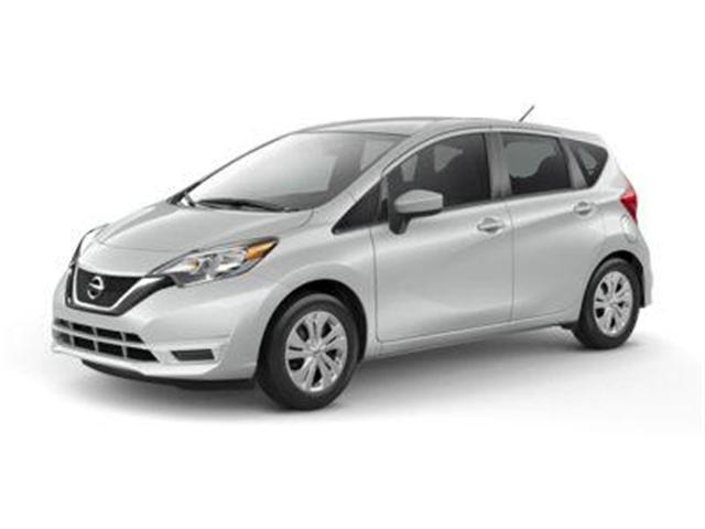 2019 Nissan Versa Note SV (Stk: 19-280) in Kingston - Image 1 of 1